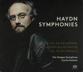 Symphonies nos. 53, 64, & 96