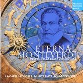 Eternal Monteverdi : Vespro della Beata Vergine 1650