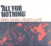 Minds awake : Hearts alive