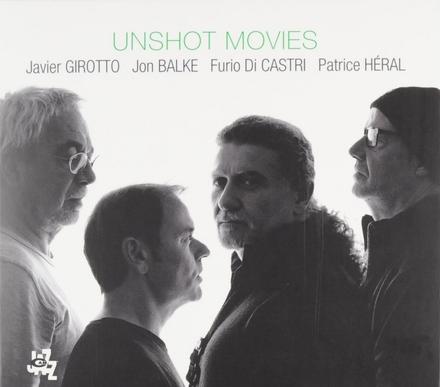Unshot movies