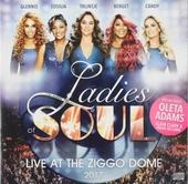 Live at the Ziggo Dome 2017