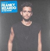 Frankie Rizardo in the house