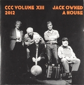 Jack owned a house. vol.8