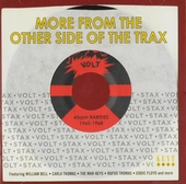More from the other side of the trax : Stax-Volt 45rpm rarities 1960-1968