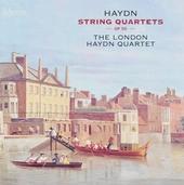 String quartets Op 50 Prussian