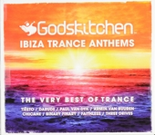 Godskitchen : Ibiza trance anthems