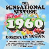 The sensational sixties! : 1960