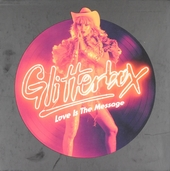 Glitterbox : Love is the message