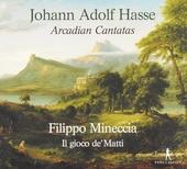 Arcadian cantatas