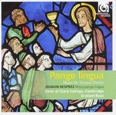 Pange lingua : Music for Corpus Christi