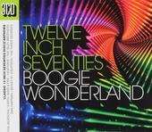 Twelve inch seventies : boogie wonderland