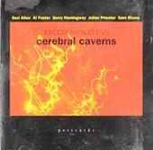 Cerebral caverns
