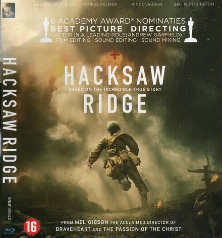 Hacksaw Ridge Bibliotheek Herentals