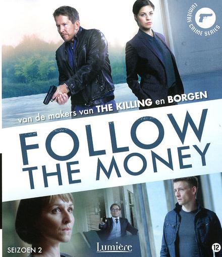 Follow the money. Seizoen 2