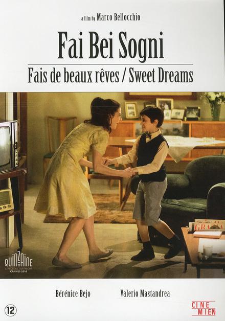 Fai bei sogni