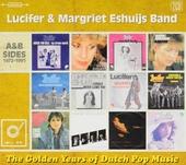Lucifer & Magriet Esthuijs : A & B sides 1972-1991