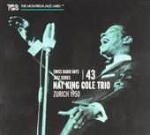 Zurich 1950 : Swiss Radio Days Jazz Series. vol.43