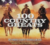 100 country greatest