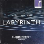 Labyrinth : Mozart, Ligeti, Bach