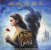 Beauty and the beast : original motion picture soundtrack