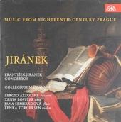 Music from eighteenth-century Prague : Concertos