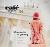 Café Berlin : 50 memories of Germany