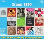 Groep 1850 : A & B sides and more
