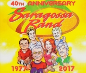 40th anniversary 1977-2017