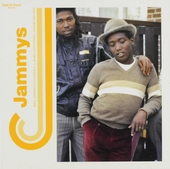 King Jammy's dancehall. 4, Hard dancehall lover 1985-1989