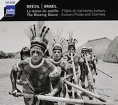 Brésil : La danse du souffle
