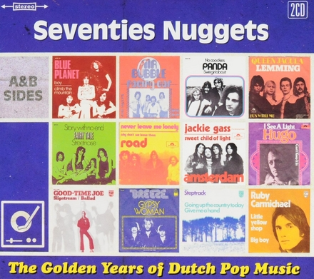 Seventies nuggets : A & B sides