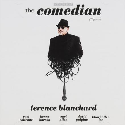 The comedian : original motion picture soundtrack