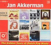Jan Akkerman : solo & groups