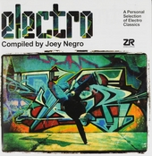 Electro : a personal selection of electro classics