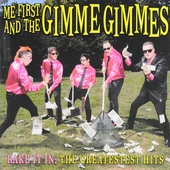 Rake it in : The greatestest hits