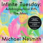 Infinite tuesday : Autobiographical riffs - The music