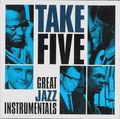 Take five : great jazz instrumentals