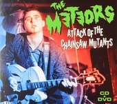 Attack of the chainsaw mutants