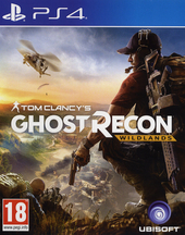 Tom Clancy's ghost recon : wildlands