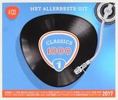 Het allerbeste uit Classics 1000 2017