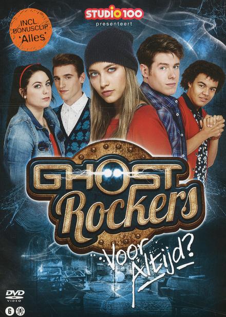 Ghost Rockers voor altijd?