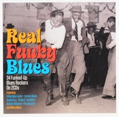 Real funky blues