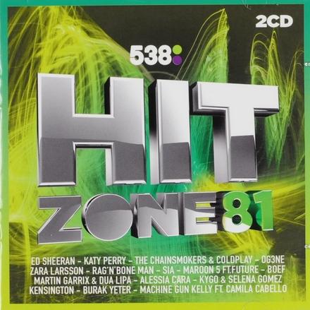 Hitzone. vol.81