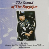 The sound of the bagpipes