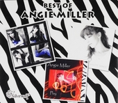 Best of Angie Miller
