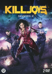 Killjoys. Seizoen 2