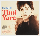 The best of Timi Yuro