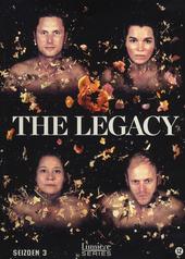 The legacy. Seizoen 3