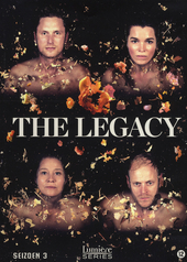 The legacy. Seizoen 3 / created by Maya Ilsøe