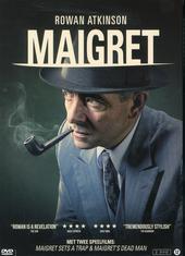 Maigret sets a trap ; Maigret's dead man